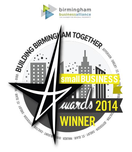BBA 2014 Award
