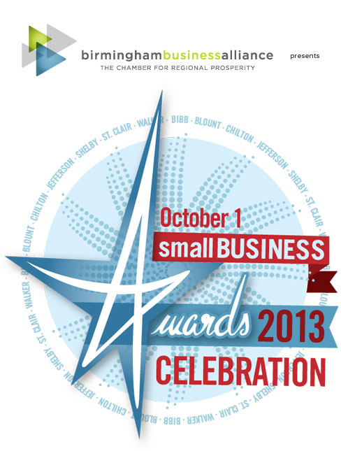 BBA Small Business Award 2013