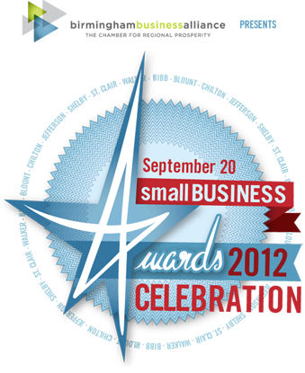 BBA Small Business Award 2012